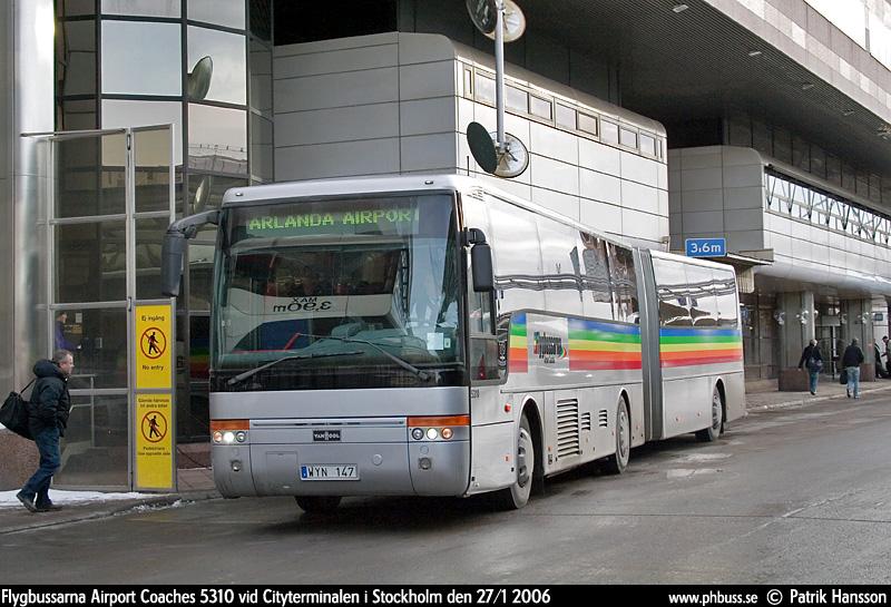 flygbussarna stockholm arlanda